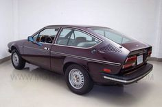 Stateway Auto Transport Here is how we do it. #LGMSports move it with http://LGMSports.com Alfa Romeo Alfetta GT (1978)