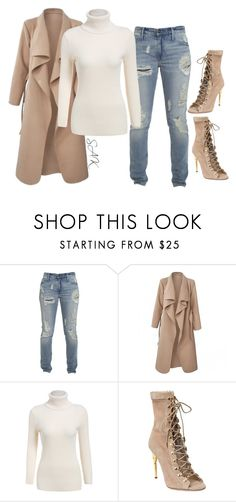 """Untitled #57"" by ayankur ❤ liked on Polyvore featuring Balmain"