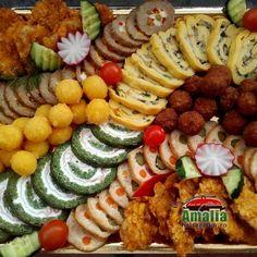 Finger Food Appetizers, Finger Foods, Appetizer Recipes, Jacque Pepin, Wedding Menu, Antipasto, Food Design, Food Art, Pasta Salad