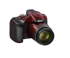 Nikon Coolpix P600 16MP Point and Shoot Camera