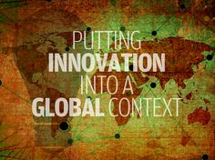 Countries making the most impact on tech innovation