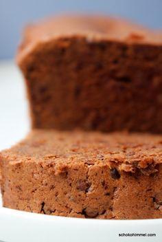 Schoko-Frischkäse-Cake