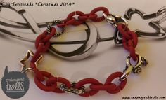 X by Trollbeads Christmas 2014