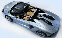 2015 Lamborghini Aventador Roadster LP700-4