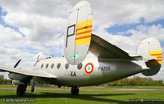 Dassault MD312 Flamant - F-AZGE.