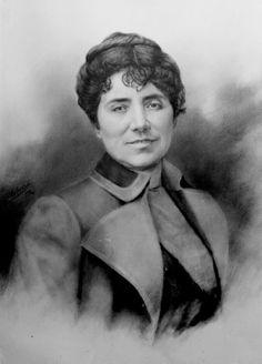 """Rosalía de Castro (1837-1885). Entrada """"Otras literaturas peninsulares"""" (21-05-2014), en el blog """"Littera""""."""
