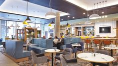 Project Spotlight: Dexter Moren Associates at Holiday Inn Manchester