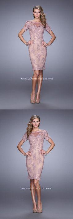 cdbeaa7a35df Discount Sale Sexy La Femme Evening 21717 Dresses Evening Dress Sexy   Evening  Dress