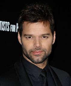Ricky Martin - BVLGARI Fundraiser Benefitting Save The Children and Artists For Peace and Justice. .Ron Burkle's Green Acres Estate, Beverly Hills, CA.January 13, 2011.