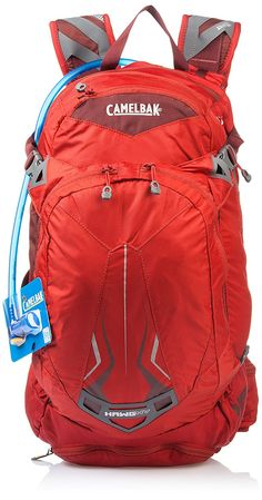 Camelbak Products HAWG NV Hydration Backpack Volcano * Check out the image by visiting the link. (This is an affiliate link) Outdoor Fun, Outdoor Gear, Best Hiking Backpacks, Outdoor Backpacks, Hydration Pack, Camping And Hiking, Suits You, Mountain Biking, Backpacking Packs