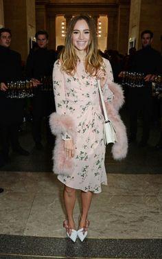 10 best dressed: Sienna Miller wins the week - Vogue Australia