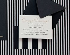 What's black and white with stripes all over? | Cheree Berry Paper