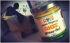 Pure Indian Foods 100% Organic Grass-Fed Ghee
