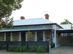 Workers Cottage, Adelaide Style