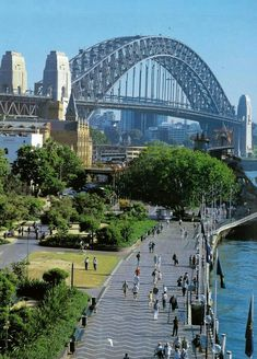 Sydney Harbour Bridge, Sydney, New South Wales, Australia Melbourne, Harbour Bridge Sydney, Harbor Bridge, Western Australia, Australia Travel, Queensland Australia, Perth, Australia Tourist Attractions, Attractions In Sydney