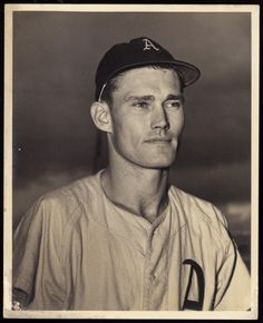Nov. 10: On this date, actor and one-time baseball player Chuck Connors died in 1992 in Los Angeles.  Best known for his 1950s-60s TV show, The Rifleman, Connors was a Brooklyn Dodgers farmhand, a major-league player (briefly) and played two seasons with Almendares, winning back-to-back Cuban League pennants from 1948-50.  He batted .257 with three home runs and 35 RBI during the 1948-49 season and .287 with three homers and 17 RBI in 1949-50.