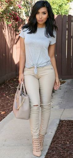 Simple & Cute Fashion