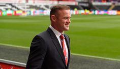 Performa Oke di Timnas Akan Menginspirasi Rooney Akhir Pekan Ini