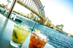 """""""The Deck Sydney is a marvel – definite 2016 top ten venue for Spooning Australia. Even after the seduction of the location the food, the people, and the liquid delights were enough to win me over."""" Full review and pics are now up for the venue with the best view in Sydney. http://spooningaustralia.com/the-deck/"""