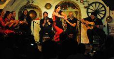 #Granada Flamenco