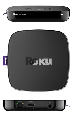 After leaking the new product branding for Roku's upcoming hardware refresh, Zatz Not Funny has now published the first photos of the company's latest streaming boxes. like Rokus. 4k Ultra Hd Tvs, Mobile Printer, Home Internet, Tv Videos, Apple Tv, Streamers, Industrial Design, September, Hardware