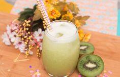 33 receitas com kiwi para começar a usar esta fruta no seu dia a dia