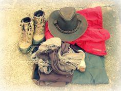 Packliste Wandern - was sollte man bei einer Mehrtageswanderung auf jeden Fall dabei haben? Welche Ausrüstung braucht man für das Wandern mit Tieren?