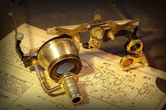 Steampunk Artwork: Steampunk Galerie - Kunst, Kleidung, clothing, artwork & fashion