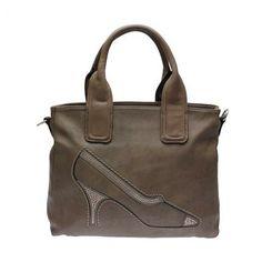Bezaubernde Handtasche (in 5 exquisiten Farben) #terra #handbag #shoe #imprint #fashion #jepo