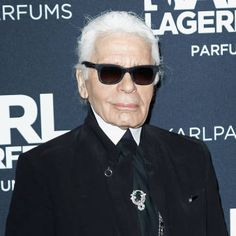 The world according to Karl Lagerfeld - some memorable quotes, here.