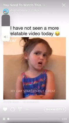Crazy Funny Videos, Super Funny Videos, Funny Videos For Kids, Funny Video Memes, Crazy Funny Memes, Really Funny Memes, Stupid Funny Memes, Funny Relatable Memes, Funny Pictures Of Kids
