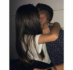Somos um, e você é a metade de mim.❤