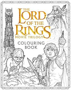 nice    buy now     £5.00  Printed Music MUSICAL THEATRE BEST SELLER! ...  Check more at http://fisheyepix.co.uk/shop/the-lord-of-the-rings-movie-trilogy-colouring-book/
