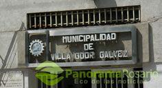 El intendente Alberto Ricci decreto duelo municipal por el fallecimiento de Pedro Gonzalez