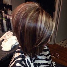 p/long-bob-red-lowlights-red-and-blonde-hair-red-and-brown-and-blonde-hair-fall-hair - The world's most private search engine Short Hair Cuts, Short Hair Styles, Cabelo Ombre Hair, Blonde Color, Brown Blonde, Blonde Hair, Red Colour, Color Black, Brown Hair