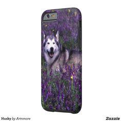 Husky Tough iPhone 6 Case
