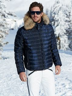 ashton-dp alum jacket with fur