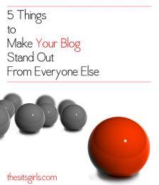 blogging, networking, women