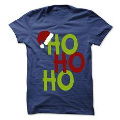 HO HO HO T Shirt, Hoodie, Sweatshirt