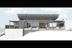 Hekerua Bay House | Herbst Architects