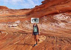 Utah-Arizona // Visybilidad [Ojo // Eye]