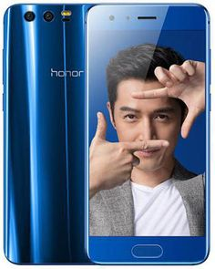 Huawei Honor 9 a fost lansat oficial - Telefoane Android