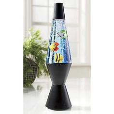 Aquarium Lava Lamp by Lava Lite from Ginny's ®
