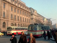 Socialist State, Socialism, Warsaw Pact, Little Paris, Central And Eastern Europe, Bucharest Romania, Old City, Public Transport, Germany