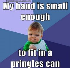 instantmememaker.com baby pringles « Instant Meme Maker