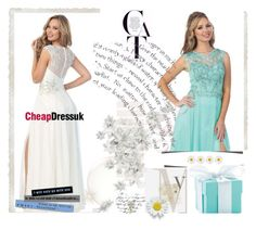 """CHEAPDRESSUK"" by b-mila ❤ liked on Polyvore"