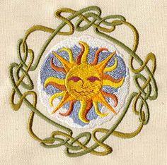 Celtic Summer Solstice (Litha)