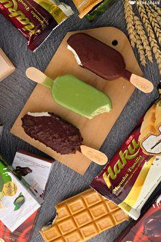glico wings ice cream