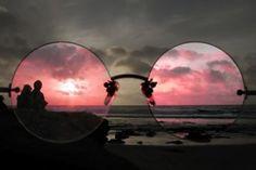 rose-glasses