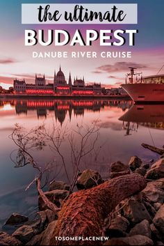 Find the best Budapest Danube River cruise Europe Travel Guide, Travel Destinations, Travel Guides, Travel Abroad, Best Places To Travel, Cool Places To Visit, Danube River Cruise, Budapest Travel, Hungary Travel